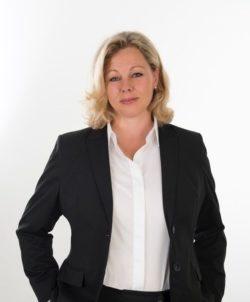 Ursula Haupt Gremium 3